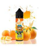 Jams Attack Orange Jam 50ml
