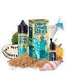 Ossem Juice, Hawaii Soursop Orange 50ml