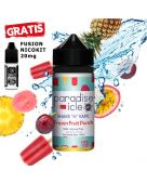 Frozen Fruit Punch 50ml, Paradise-Icle By Halo