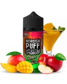 Sherbet Apple & Mango (Moreish Puff) 100ml