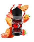 Strawberry Jam Cookie - Sadboy E-Liquid 100ml
