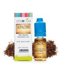 Apache (Atmos Lab) 10ml