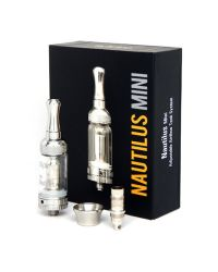 NAUTILUS MINI KIT 2ML