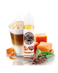 Salted Caramel Macchiato 50ml