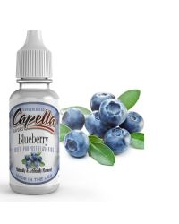 Blueberry 13ml Capella Flavors