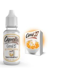 Cereal 27 13ml Capella Flavors