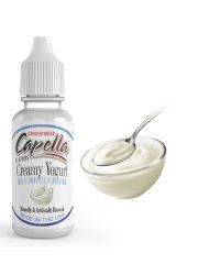 Creamy Yogurt 13ml Capella Flavors