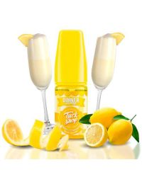 Tuck Shop Lemon Sherberts, Dinner Lady 25ml (Shortfill)