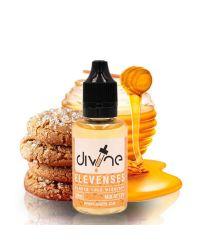 Elevenses Divine Shots 30ml Aroma