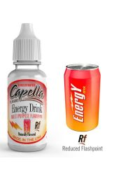 Energy Drink Rf 13ml Capella Flavors