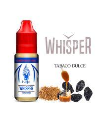 Whisper, Halo aroma