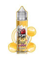IVG POPS Caramel 50ml