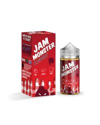 Jam Monster Strawberry (Fresa) 100ml