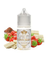White Chocolate Strawberry KILO 30ml Aroma