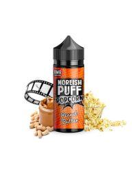Popcorn Peanut Butter Moreish Puff 100ml