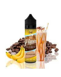 Banoffee Frappe 50ml