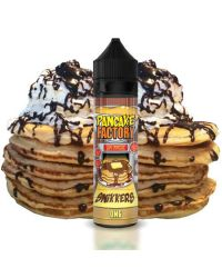 Snikkers 50ml Pancake Factory