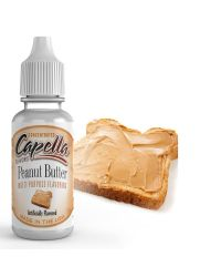 Peanut Butter 13ml Capella Flavors