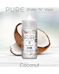 P.U.R.E Coconut 50ml