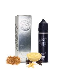 Silver Blend (Nasty Juice) 50ml