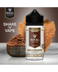 Turkish Blend Royal Seven 50ml