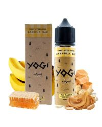 YOGI Peanut Butter Banana 50ml