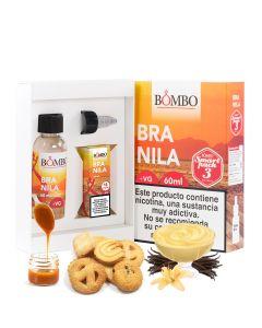 Branila +VG (Bombo) 60ml