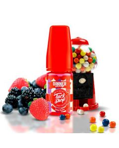 Tuck Shop Sweet Fusion, Dinner Lady 25ml (Shortfill)
