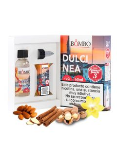 Dulcinea +VG (Bombo) 60ml