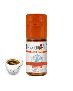 FlavourArt Dark Bean