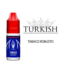 Halo Turkish Tobacco 10ml aroma