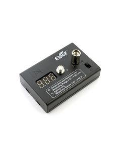 Medidor Digital de Ohm & Voltaje
