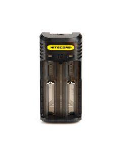 Nitecore Q2 - 2A, Cargador Universal