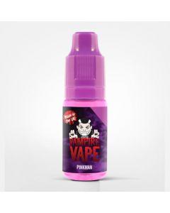 Pinkman, Vampire Vape 10ml