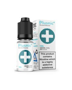 Plusnic Nicotine Booster