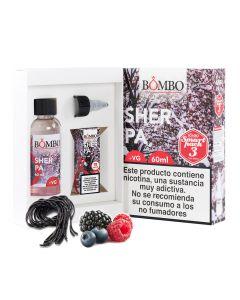 Sherpa +VG (Bombo) 60ml