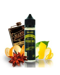 Snake Oil Tmax Juices 50ml