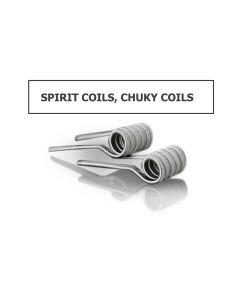 Spirit Coils, Chuky Coils