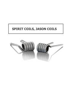 Spirit Coils, Jason Coils