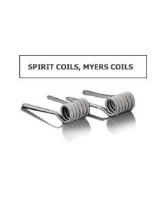 Spirit Coils, Myers Coils