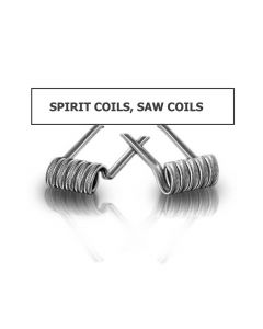 Spirit Coils, Saw Coils