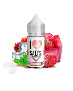 I Love Salts, Strawberry Ice