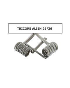 Tricore Alien 26/36 Charro Coils