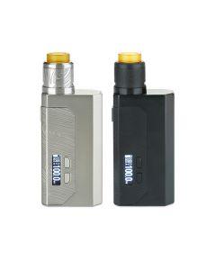 WISMEC Luxotic MF Box con Guillotine V2