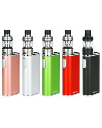 Eleaf iStick 60W + Melo 4 TC Kit 4400mAh