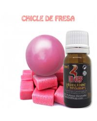 Aroma Oil4Vap Chicle V2 10ml