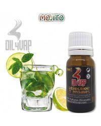 Aroma Oil4Vap Mojito 10ml