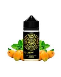 Mango Mint Atomic 50ml