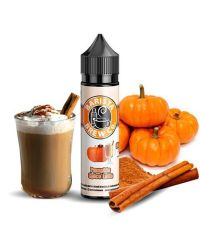 Pumpkin Spice Latte 50ml