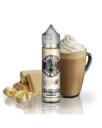 White Chocolate Mocha 50ml